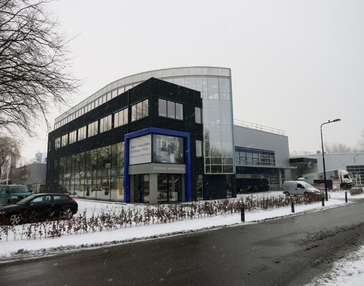Mooi Badkamers Groningen ~ Opdrachtgever Van Munster